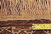 Baluch Red Hand Knotted 33 X 410  Area Rug 253-28430 Thumb 4