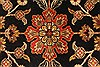 Jaipur Black Round Hand Knotted 710 X 710  Area Rug 250-28432 Thumb 1
