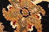 Jaipur Black Round Hand Knotted 710 X 710  Area Rug 250-28433 Thumb 7