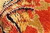 Serapi Orange Hand Knotted 120 X 1410  Area Rug 250-28434 Thumb 10