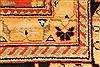 Serapi Orange Hand Knotted 120 X 1410  Area Rug 250-28434 Thumb 11