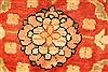 Serapi Orange Hand Knotted 120 X 1410  Area Rug 250-28434 Thumb 12