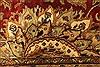 Tabriz Beige Hand Knotted 1111 X 1411  Area Rug 250-28436 Thumb 12