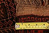 Baluch Red Hand Knotted 30 X 49  Area Rug 253-28441 Thumb 4