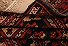 Baluch Red Hand Knotted 26 X 44  Area Rug 253-28451 Thumb 4