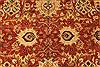 Haji Jalili Beige Hand Knotted 121 X 1411  Area Rug 250-28452 Thumb 2