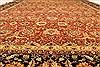 Haji Jalili Beige Hand Knotted 121 X 1411  Area Rug 250-28452 Thumb 4