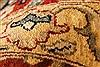 Haji Jalili Beige Hand Knotted 121 X 1411  Area Rug 250-28452 Thumb 9