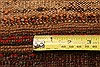 Baluch Brown Hand Knotted 31 X 54  Area Rug 253-28453 Thumb 5