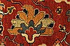Serapi Red Hand Knotted 116 X 175  Area Rug 250-28456 Thumb 11