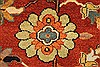 Serapi Red Hand Knotted 116 X 175  Area Rug 250-28456 Thumb 12