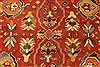 Serapi Red Hand Knotted 116 X 175  Area Rug 250-28456 Thumb 2