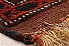 Baluch Brown Hand Knotted 30 X 47  Area Rug 100-28457 Thumb 5