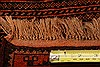 Baluch Orange Hand Knotted 33 X 47  Area Rug 253-28459 Thumb 5