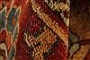 Serapi Beige Hand Knotted 129 X 149  Area Rug 250-28464 Thumb 10