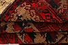 Baluch Red Hand Knotted 31 X 44  Area Rug 253-28467 Thumb 3