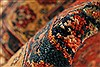 Pishavar Red Hand Knotted 1110 X 151  Area Rug 250-28468 Thumb 8