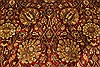Kashmar Beige Hand Knotted 119 X 153  Area Rug 250-28470 Thumb 2