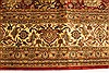 Kashmar Beige Hand Knotted 119 X 153  Area Rug 250-28470 Thumb 3