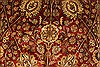 Kashmar Beige Hand Knotted 119 X 153  Area Rug 250-28470 Thumb 4