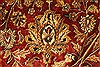 Kashmar Beige Hand Knotted 119 X 153  Area Rug 250-28470 Thumb 5