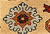 Serapi Beige Hand Knotted 1111 X 153  Area Rug 250-28472 Thumb 12