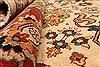 Serapi Beige Hand Knotted 1111 X 153  Area Rug 250-28472 Thumb 8