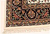 Agra Beige Hand Knotted 1111 X 155  Area Rug 250-28474 Thumb 1