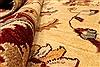 Pishavar Beige Hand Knotted 65 X 81  Area Rug 250-28484 Thumb 7