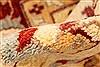 Pishavar Beige Hand Knotted 65 X 81  Area Rug 250-28484 Thumb 8