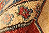 Kazak Red Hand Knotted 39 X 54  Area Rug 250-28499 Thumb 10