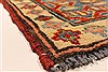 Kazak Red Hand Knotted 39 X 54  Area Rug 250-28499 Thumb 12