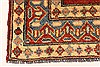 Kazak Red Hand Knotted 39 X 54  Area Rug 250-28499 Thumb 1