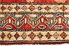 Kazak Red Hand Knotted 39 X 54  Area Rug 250-28499 Thumb 4