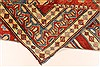 Kazak Red Hand Knotted 39 X 54  Area Rug 250-28499 Thumb 7
