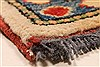Kazak Red Hand Knotted 42 X 53  Area Rug 250-28500 Thumb 12