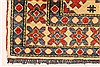 Kazak Red Hand Knotted 42 X 53  Area Rug 250-28500 Thumb 1