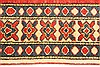 Kazak Red Hand Knotted 42 X 53  Area Rug 250-28500 Thumb 3