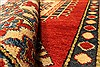 Kazak Red Hand Knotted 42 X 53  Area Rug 250-28500 Thumb 7