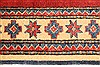 Kazak Red Hand Knotted 40 X 49  Area Rug 250-28501 Thumb 4