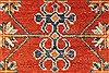 Kazak Red Hand Knotted 38 X 53  Area Rug 250-28502 Thumb 11