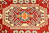 Kazak Red Hand Knotted 40 X 510  Area Rug 250-28503 Thumb 2