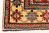 Kazak Red Hand Knotted 311 X 52  Area Rug 250-28507 Thumb 1
