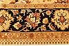 Pishavar Beige Hand Knotted 120 X 1411  Area Rug 250-28508 Thumb 3
