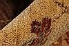 Pishavar Beige Hand Knotted 120 X 1410  Area Rug 250-28509 Thumb 9
