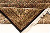 Herati Beige Hand Knotted 1111 X 150  Area Rug 250-28521 Thumb 6