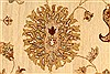 Ziegler Beige Hand Knotted 1111 X 151  Area Rug 250-28523 Thumb 11