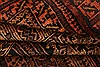 Baluch Red Hand Knotted 29 X 44  Area Rug 253-28524 Thumb 4