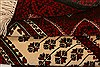 Baluch Red Hand Knotted 30 X 48  Area Rug 253-28535 Thumb 4