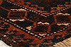 Baluch Red Hand Knotted 31 X 49  Area Rug 253-28536 Thumb 1